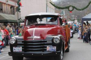 CHRISTMAS IN THE CITY @ Paintsville Main Street | Paintsville | Kentucky | United States