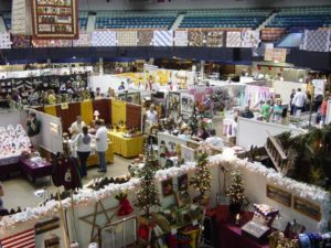 APPALACHIAN HOLIDAY ARTS & CRAFT FAIR @ Morehead | Morehead | Kentucky | United States