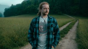 Tyler Childers live at the MAC @ Mountain Arts Center  | Prestonsburg | Kentucky | United States