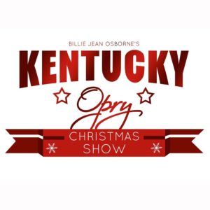 Billie Jean Osborne's Kentucky Opry Christmas Show @ Mountain Arts Center | Prestonsburg | Kentucky | United States