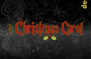 A CHRISTMAS CAROL @ JWT Theatre | Pikeville | Kentucky | United States