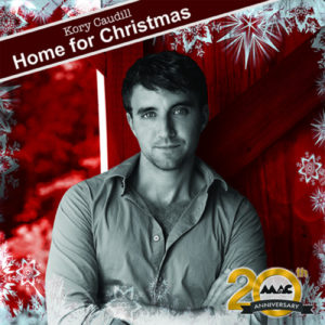 Kory Caudill Christmas - MAC @ Mountain Arts Center | Prestonsburg | Kentucky | United States