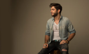 Thomas Rhett coming to Charleston @ Charleston Civic Center | Charleston | West Virginia | United States