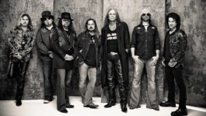 Lynyrd Skynyrd: Last of the Street Survivors Farewell Tour @ Big Sandy Superstore Arena | Huntington | West Virginia | United States