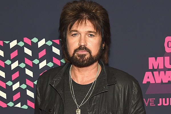 First Time Stories: Billy Ray Cyrus