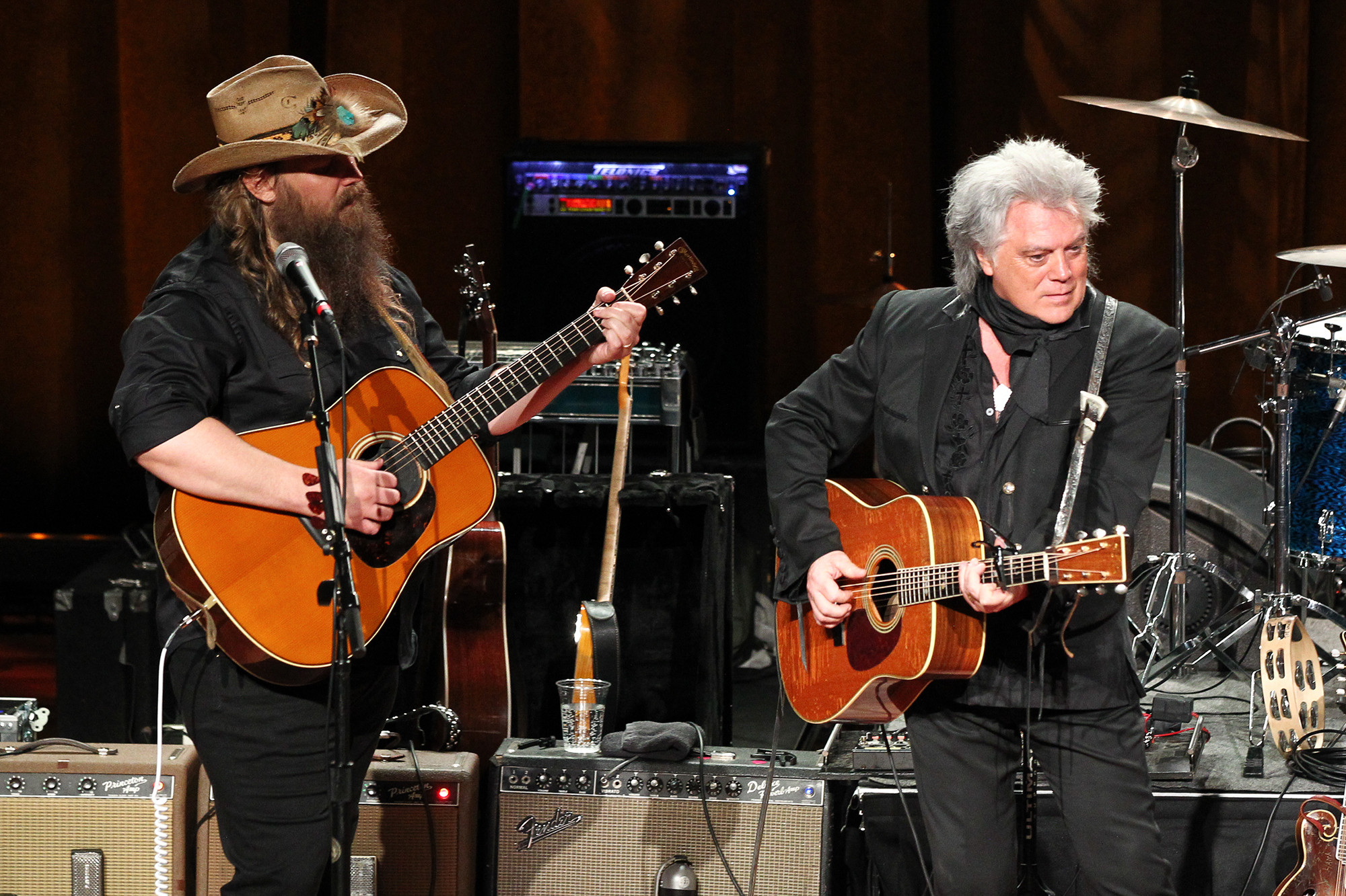 marty stuart s hall of fame concerts stapleton prine to play rolling stone cmh23 country. Black Bedroom Furniture Sets. Home Design Ideas