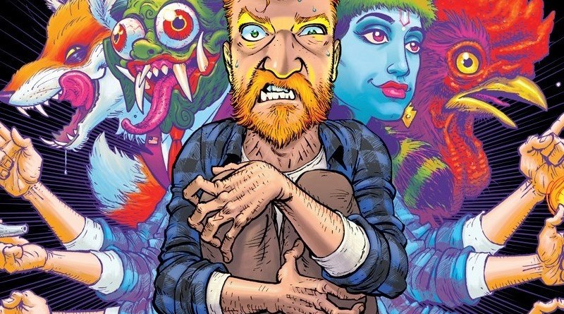 Tyler Childers – All Your'n (Lyric Video)