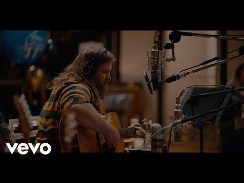 Chris Stapleton – Starting Over
