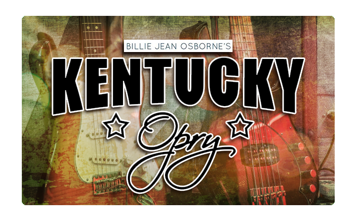 Billie Jean Osborne's Kentucky Opry making return to the stage for 2021
